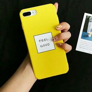 iPhone 7 / iPhone 8 Feel Good Case
